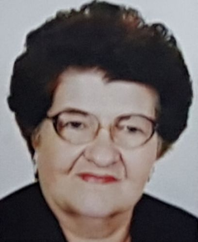 Maria Terezinha P. Machado