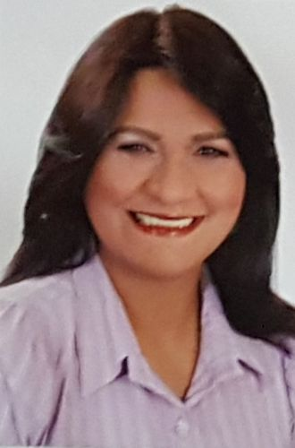 Maria Salete Fragoso Broio