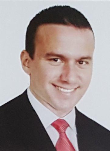 Elias Cesar Campos Pereira