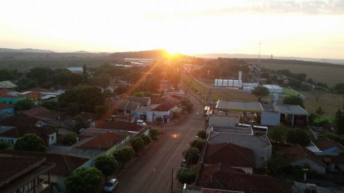 ITAMBÉ - PARANÁ