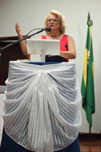 LUCI DA SILVA - PROS