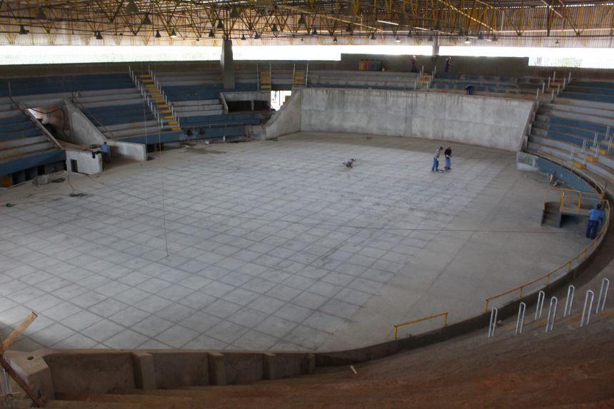 Paranavaí tem 27 obras em execução e  investimentos ultrapassam R$ 98,7 milhões
