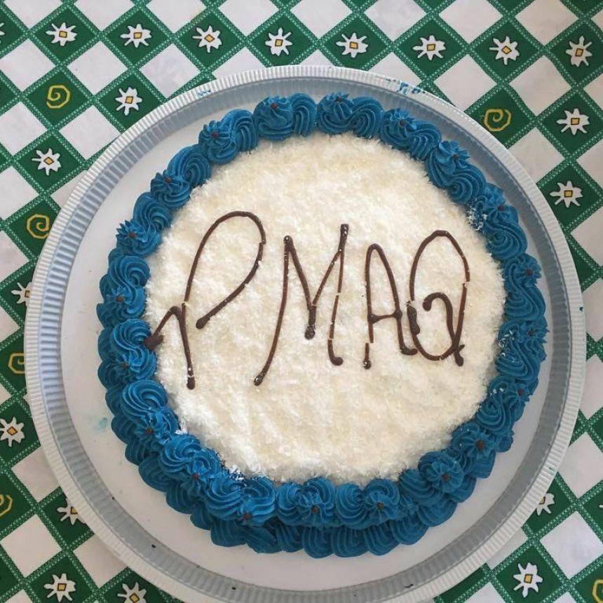 Visita da Equipe de avaliadores do PMAQ (Programa de Melhoria do Acesso e da Qualidade)