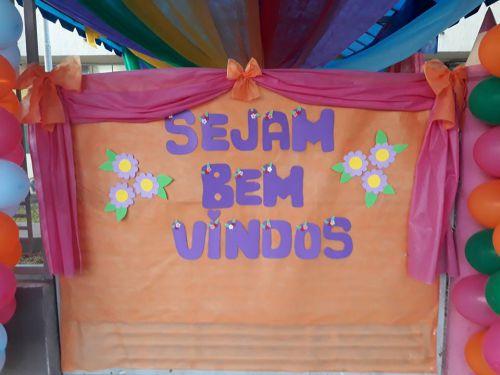 VOLTAS AS AULAS EM UNIFLOR