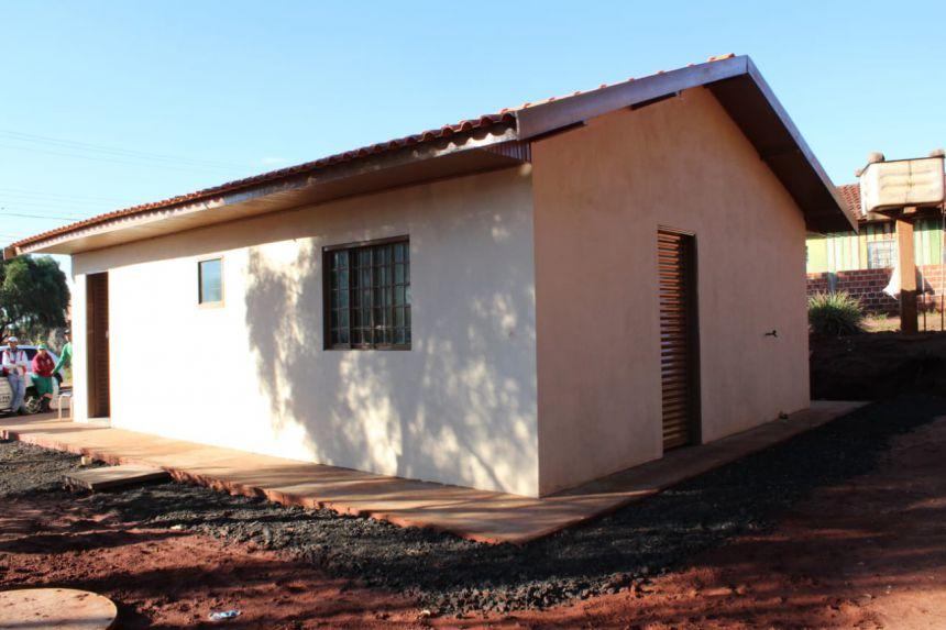Programa Habitação Social