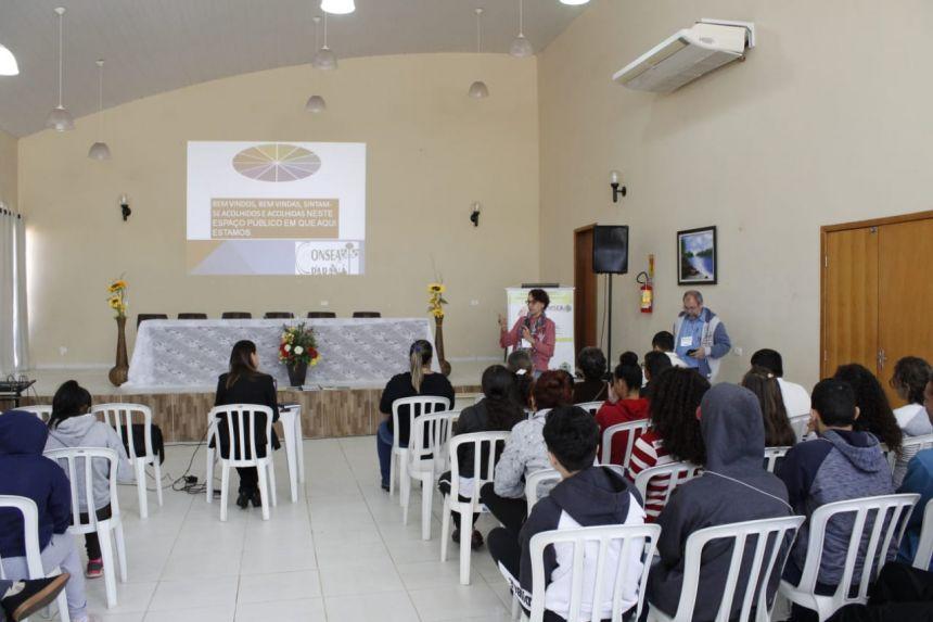 Prefeitura realiza a II Conferência Municipal de Segurança Alimentar e Nutricional