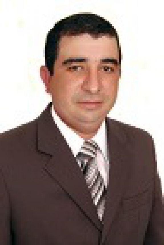 Márcio Cione Rissardo