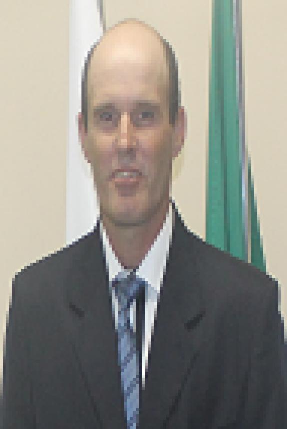 Carlos Roberto Bacega