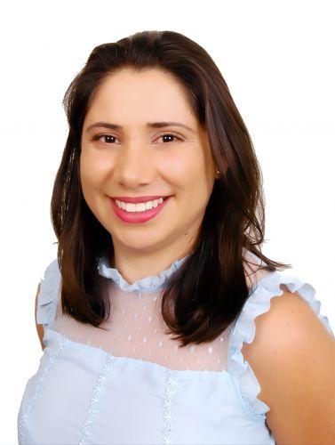 Silvia Aparecida Vidigal Pereira