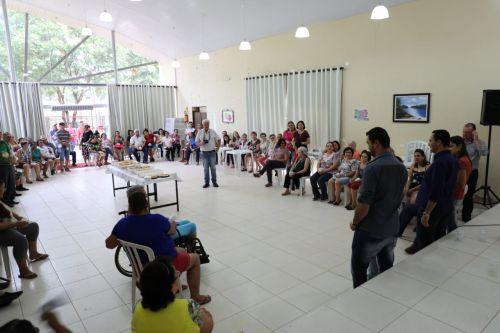 Secretaria de Cultura promove a Semana do Idoso 2018
