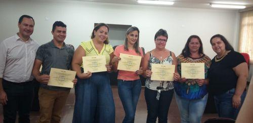 POSSE DOS CONSELHEIROS TUTELARES - 2020/2023