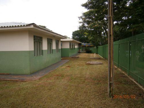 Escola Municipal Educação Infantil Chapeuzinho Vermelho