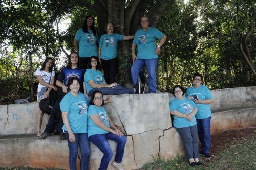 Município de Ângulo promove passeio para o Grupo Reviver, da Terceira Idade