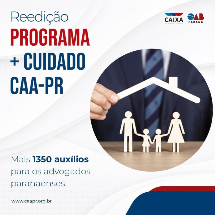 Programa + Cuidado CAA-PR