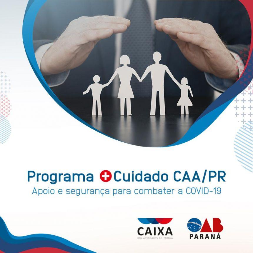 Programa + Cuidado CAA/PR