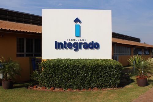CURSO INTEGRADO -