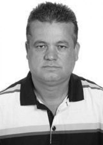 Carlos Sergio da Silva