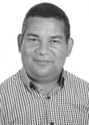 Roberto de Oliveira Barboza