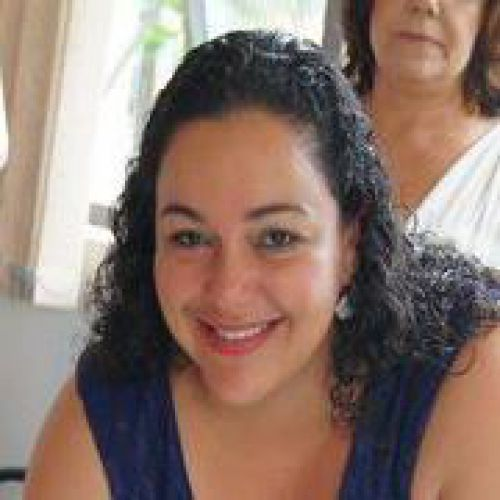 Fernanda Gomes Pinheiro Junior Baisi-Falecimento em 29/08/2014