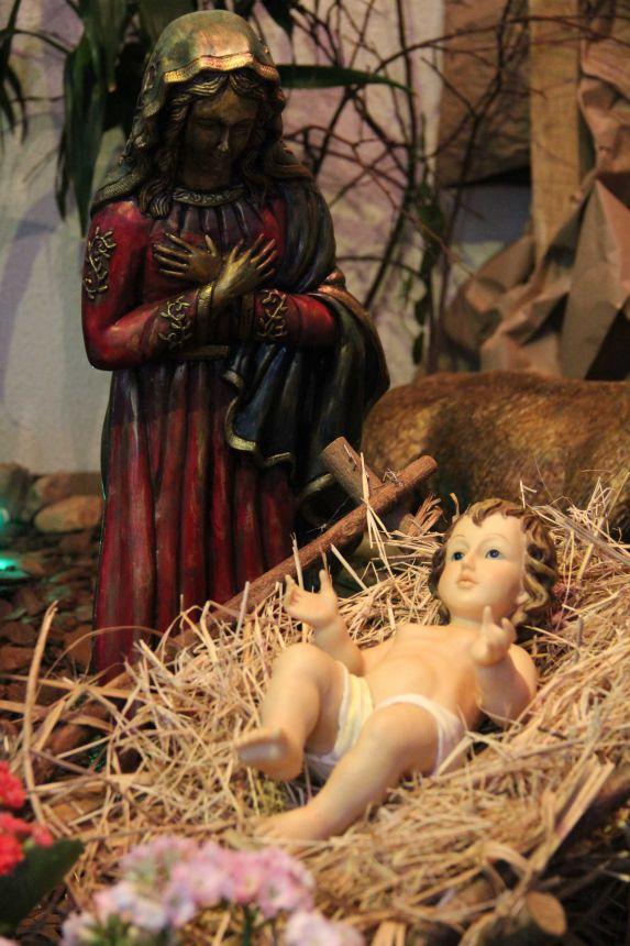 Missa de Ano Novo 2020 - Maria Mãe de Deus