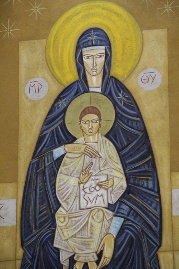 Missa Ano Novo - Santa Maria Mãe de Deus