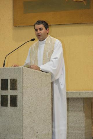 Abertura da Semana de Oração pela Unidade dos Cristão