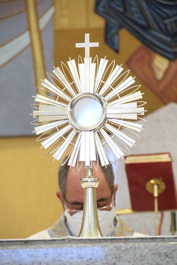 Missa de Corpus Christi 2021