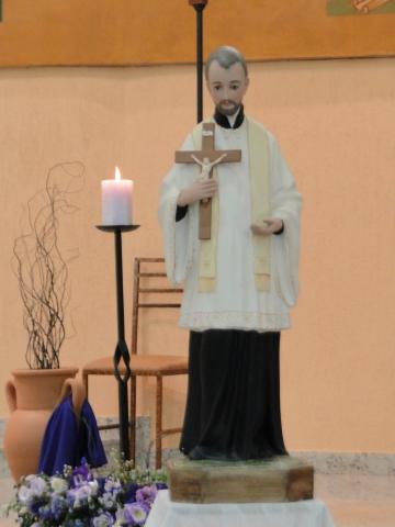 Sâo Francisco Xavier - Missa do Padroeiro com Dom Anuar
