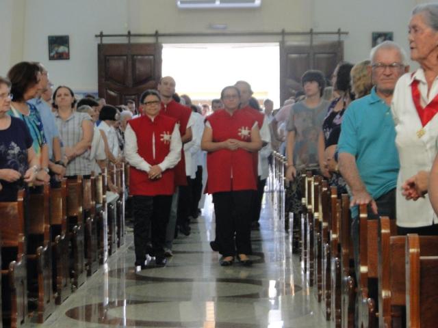 Celebração da Paixão e veneração da Santa Cruz - Galeria 01