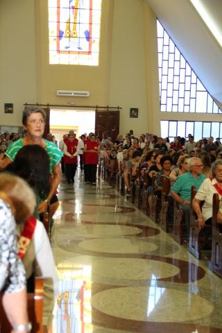 Celebração da Paixão e veneração da Santa Cruz - Galeria 02