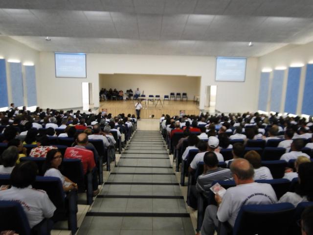 12º Congresso Arquidiocesano da Pastoral do Dízimo