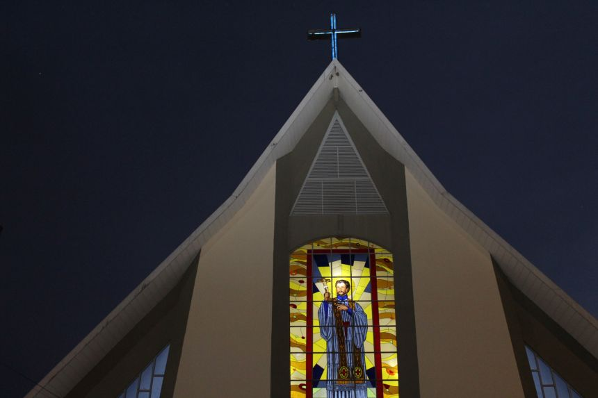 Missa do Nascituro
