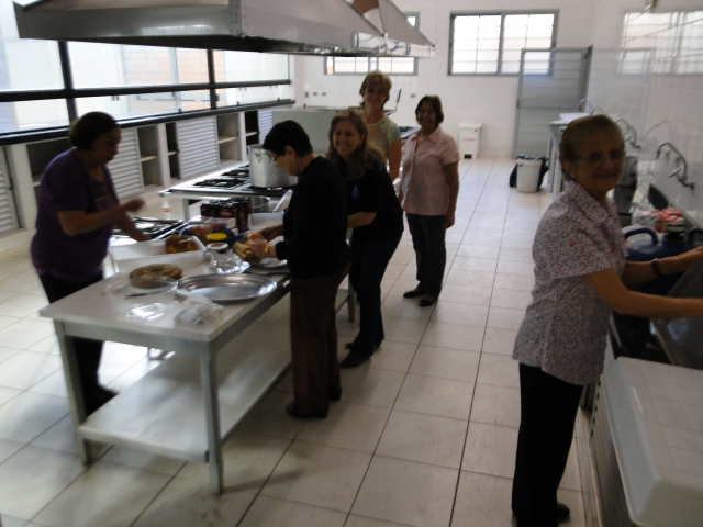 Semana da Família 2012 -  Carreata - Galeria de fotos 01