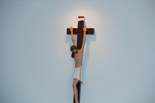 Missa na Comunidade Nossa Senhora Aparecida - Tema: Trabalho
