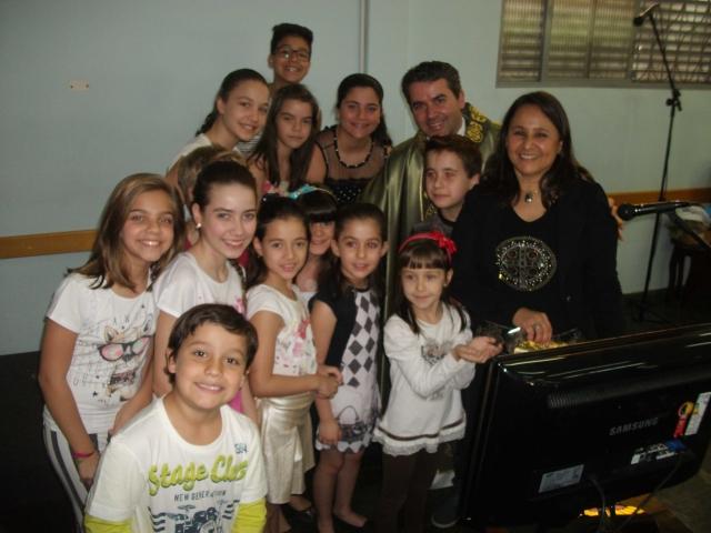 Semana da Família - MISSA NA CAPELA SÃO MAXIMILIANO  - 10h