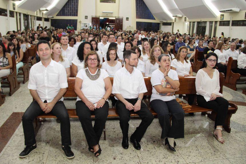 Instituição e Renovação dos Ministros de Leitores.