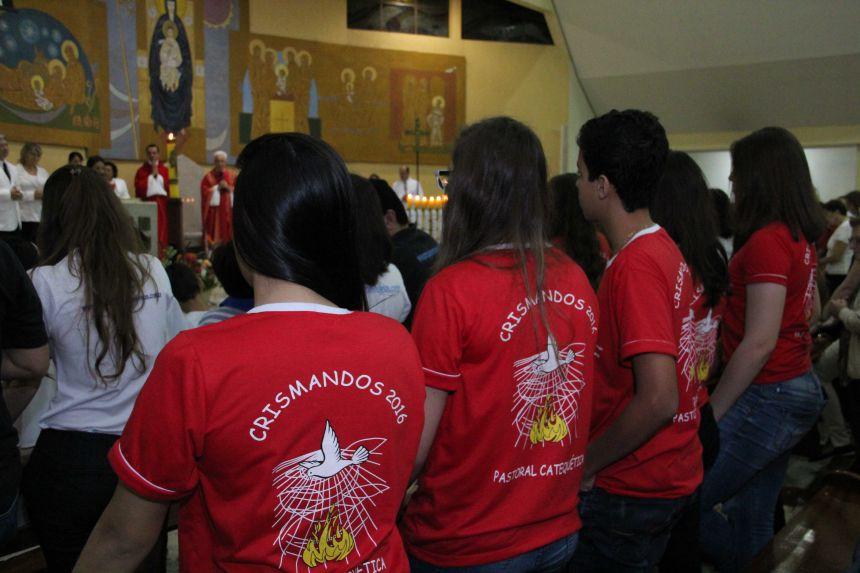 Missa Pentecostes 2