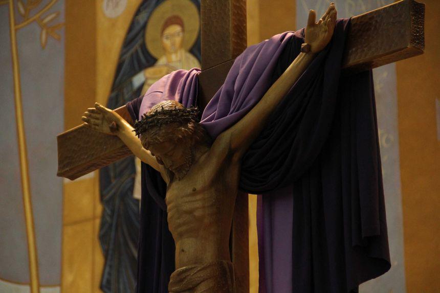 Missa de Cinzas e Abertura CF 2021