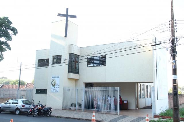 Santa Rita acolhe Nossa Senhora Aparecida