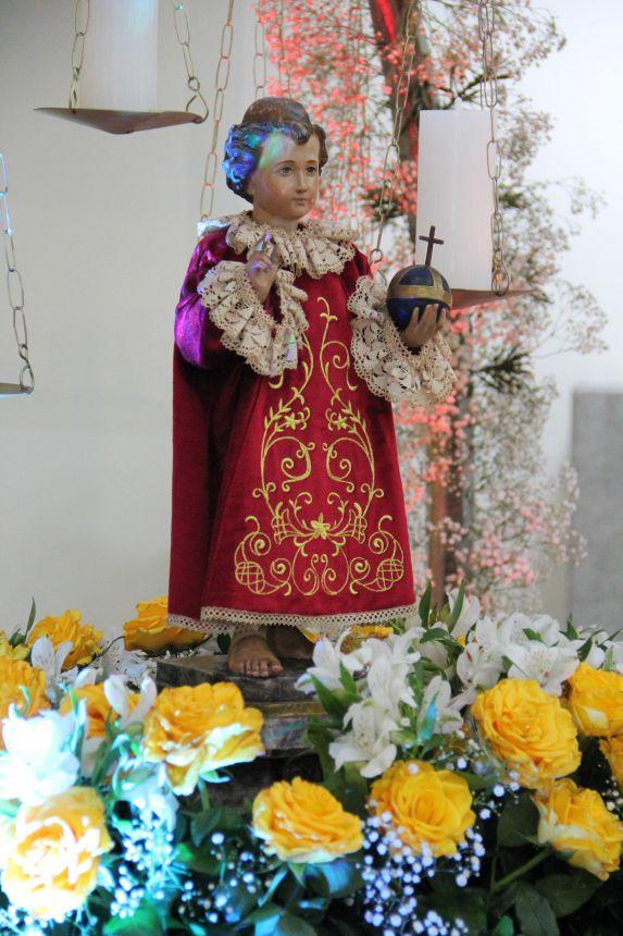 Novena do Menino Jesus de Praga - 2º dia - Menino Jesus e as Crianças