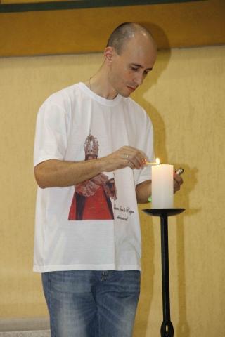 Quinto Dia da Novena ao Menino Jesus de Praga