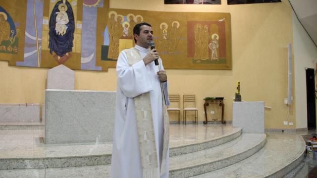 OITAVO DIA DA NOVENA DO MENINO JESUS DE PRAGA - GALERIA 01