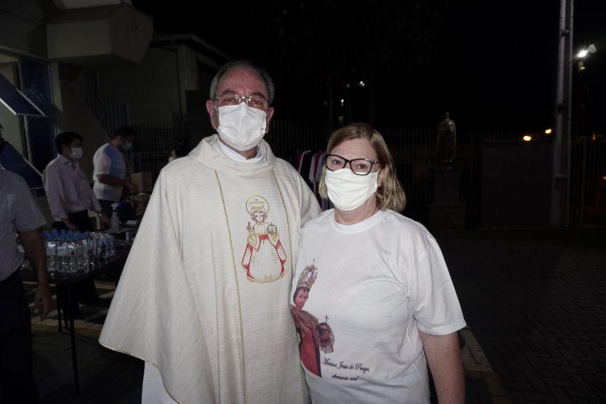 Oitavo dia da Novena do Menino Jesus de Praga - Chamados à Missão