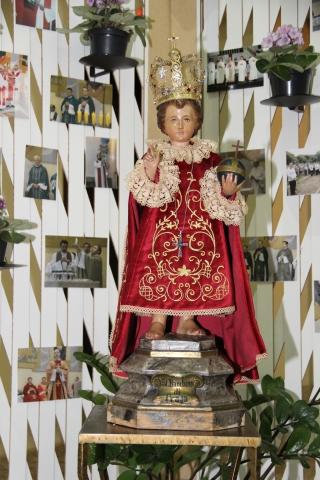 Missa de Aniversário - 20 anos da Paróquia Menino Jesus de Praga.