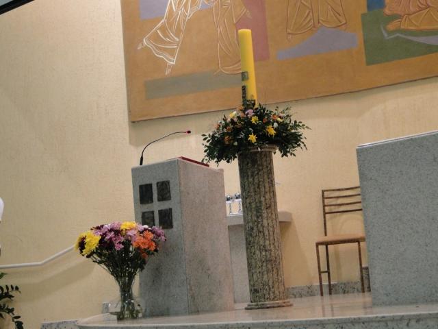 Coroação de Nossa Senhora - 2011