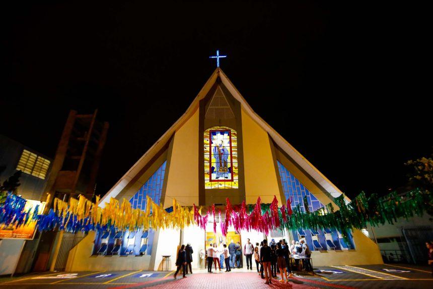 Nono dia da Novena - Missa e Coroação do Menino Jesus - Galeria 2