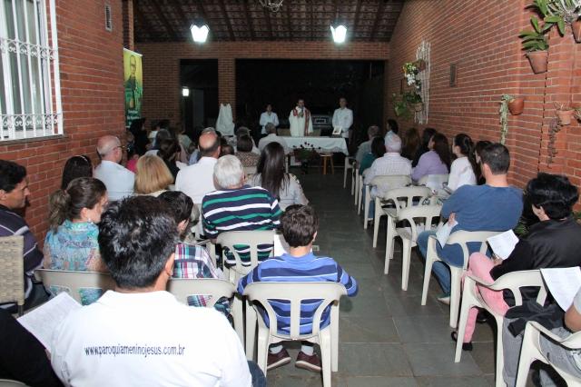 Comunidade Santa Terezinha do Menino Jesus