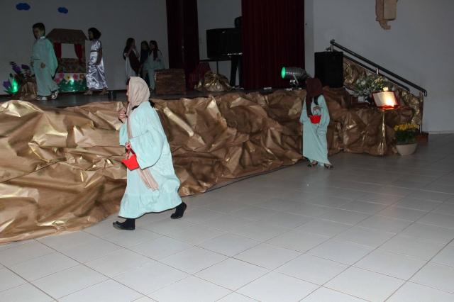 1º Festa da Bíblia Pastoral Catequética