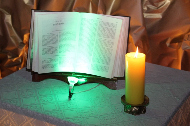 Noite Bíblica - Catequese 3ª Fase - Encenações das Parábolas