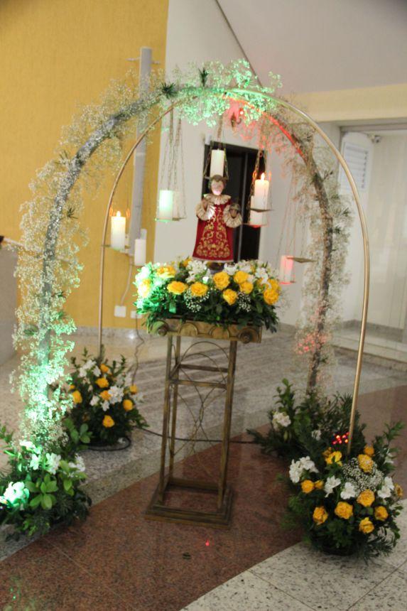 Novena do Menino Jesus de Praga - 3º dia